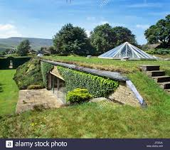 earth sheltered home plans earth sheltered stock photos u0026 earth sheltered stock images alamy
