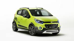 concept chevy 2016 chevrolet beat activ concept review gallery top speed