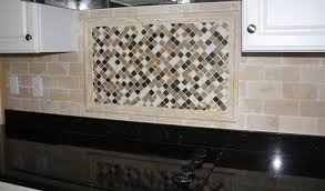kitchen backsplash travertine travertine kitchen backsplash kitchen craftsman with lite