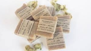 soap wedding favors not sure what to get for wedding favors treat your guests to