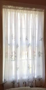 Old Fashioned Lace Curtains by Curtains Off White Sheer Curtains Soul Privacy Sheer Curtains