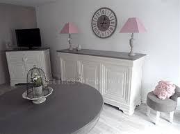 cuisine et blanche salle a manger grise et blanche 5 d233co int233rieur pourpre