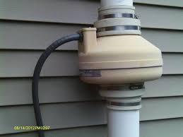 frontier basement systems radon mitigation photo album radon