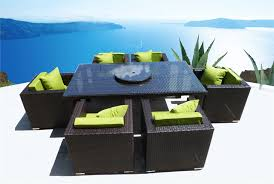 Cheap Patio Dining Sets Creative Decoration Outdoor Patio Dining Sets Design Remodeling