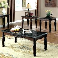 cheap coffee and end tables luxury marble end table lycworks me