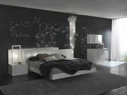 deco chambre adulte gris chambre à coucher chambre a coucher moderne couleur gris