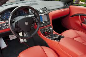 maserati quattroporte interior 2015 maserati granturismo mc web exclusive photo u0026 image gallery