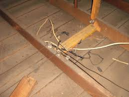 house wiring an attic on house download wirning diagrams