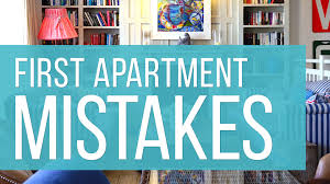 first appartment 8 things i regret buying for my first apartment youtube