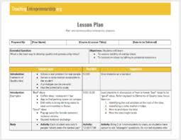 classroom tools u2013 teaching entrepreneurship