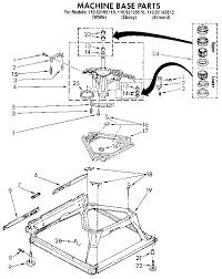 nxp u0027s white goods washing machine block diagram u2013 electronic