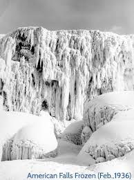 niagara falls faq history