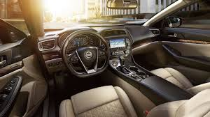 nissan sedan 2016 interior nissan maxima 4 door sports car nissan bahrain