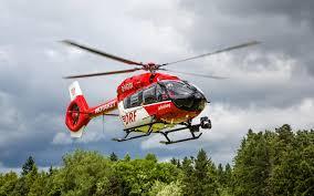 Drk Klinik Baden Baden Start Für Ersten 24 H Hubschrauber In Baden Württemberg Presse