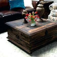 Coffee Table Trunks Trunks As Coffee Tables Coffee Wood Trunk Table Grey Trunk