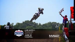 live stream ama motocross lucas oil pro motocross championship tennessee 2017 youtube