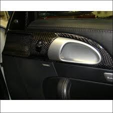 Porsche Cayman Interior Porsche Cayman Carbon Carbon Porsche Interior Trim Parts Plus