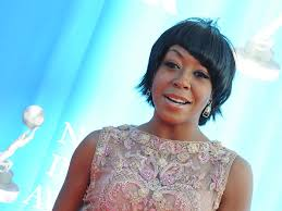 tichina arnold layered razor cut tichina arnold hair looks
