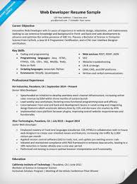 Junior Net Developer Resume Sample 100 Senior Java Developer Resume 100 Ui Developer Resume 25