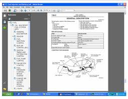 mitsubishi galant 1989 1993 factory service repair manual download