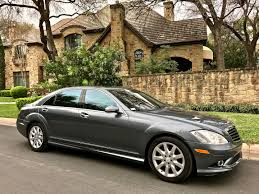 2008 mercedes s550 amg 2008 mercedes s550 amg p3 package outstanding condition 16500