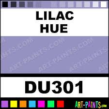 lilac holbein oil paints du301 lilac paint lilac color duo