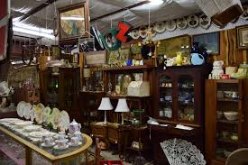 cedar chest antique mall