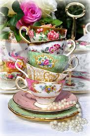 best 25 vintage china ideas on vintage plates tea