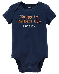 first father u0027s day collectible bodysuit carters com