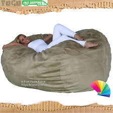 pink bean bags and inflatable furniture ebay