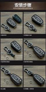 lexus fob price leather car keychain key fob case cover for lexus is250 rx270
