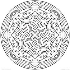 design coloring pages pdf geometric coloring page geometric coloring pages printable design