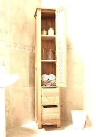 White Wicker Bathroom Storage Bathroom Rattan Storage Bathroom Wicker Storage Wicker Bathroom