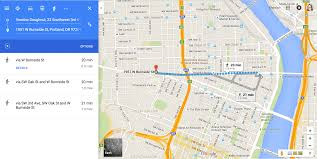 How To Delete Maps History Find Your Location History In Google Maps Or Iphone