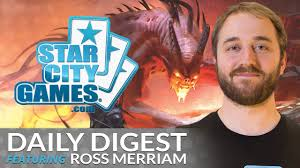 daily digest four color reveler with ross merriam modern youtube