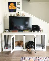 newport pet crate end table furniture end table dog crate fresh dog crate table large awesome