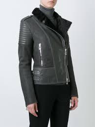 biker jacket women gotlands belstaff belstaff u0027ellsworth u0027 biker jacket women