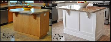 kitchen island molding kitchen island molding home design bragallaboutit