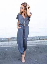 sleeve jumpsuits for fashion jumpsuits for roawe s dressy
