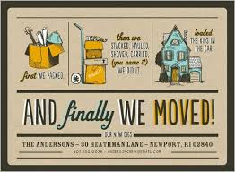50 best moving announcements images on moving