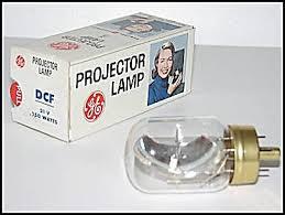 dcf dca def 150 watt 21 volt projector bulb replacement projector