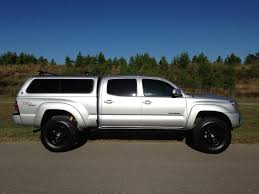 2014 toyota tacoma with camper shell got my camper shell shell