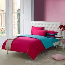 Dark Pink Bedroom - dark pink bedding bedroom marvelous pink queen size comforter