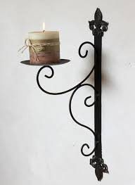 Amazon Candle Sconces 70 Best Sconce Images On Pinterest Wall Sconces Wrought Iron