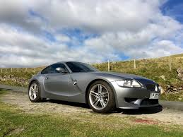 used 2007 bmw z4m coupe z4 m coupe for sale in essex pistonheads