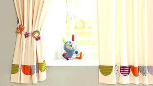 rideau pour chambre bébé rideau chambre enfant nouveau collection accessoire chambre enfant