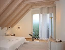 sliding venetian blinds combined french patio door interior