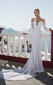 hire a wedding dress julie vino trunk show at trends bridal