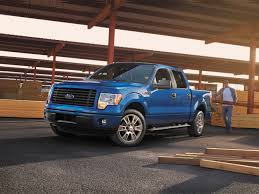 2014 ford f150 prices 2014 ford f 150 stx supercrew us price 33 145