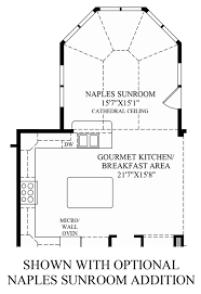 executive home plans apartments house plans with sunrooms sunroom floor plans